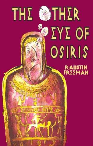 The Other Eye of Osiris, Freeman, Richard Austin