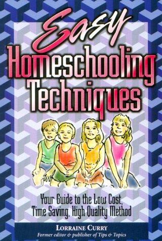 EasyHomeschooling Techniques