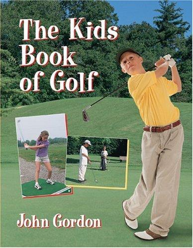 Download The Kids Book of Golf