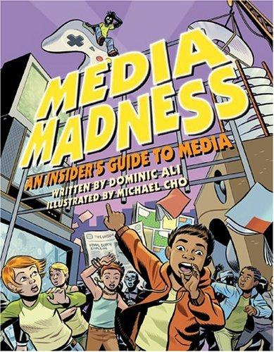 Download Media Madness