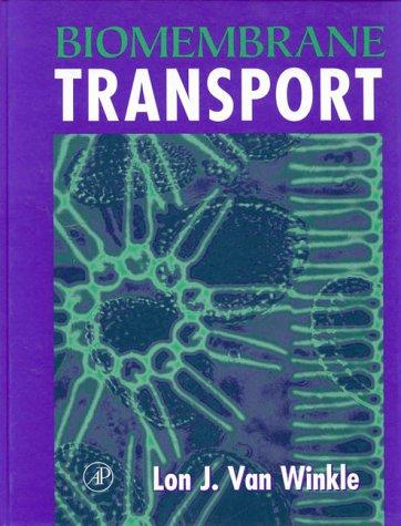 Download Biomembrane transport