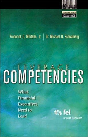 Download Leverage Competencies