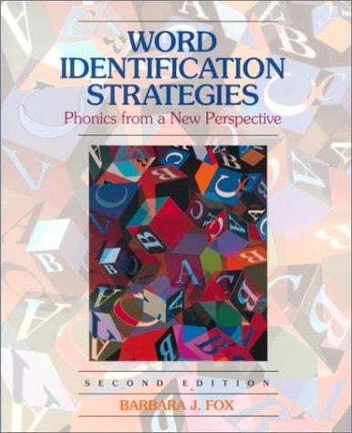Download Word Identification Strategies