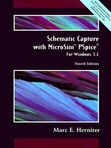 Download Schematic capture with MicroSim PSpice