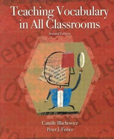 Download Teaching vocabulary in all classrooms