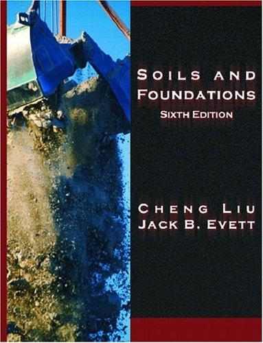 Download Soils and foundations