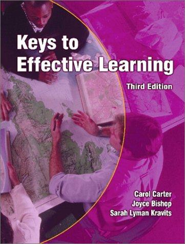 Download Keys to effective learning