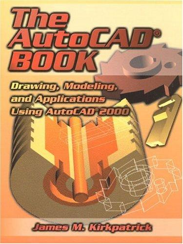 Download The AutoCAD Book