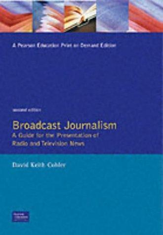 Download Broadcast journalism
