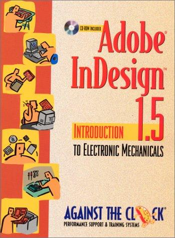 Download Adobe InDesign 1.5