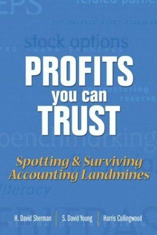 Download Profits You Can Trust
