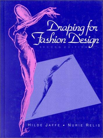 Download Draping for fashion design