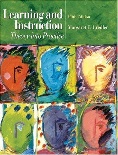 Download Learning and instruction