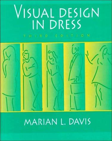 Visual design in dress