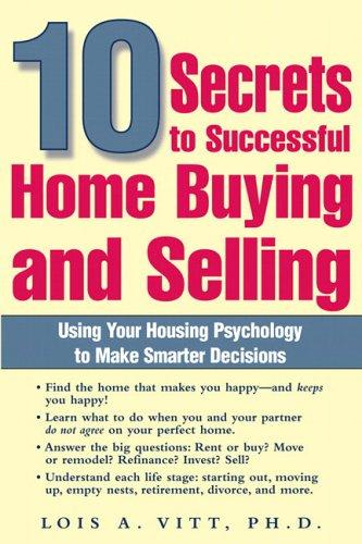 Download 10 secrets to successful homebuying and selling
