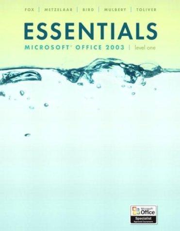 Download Essentials
