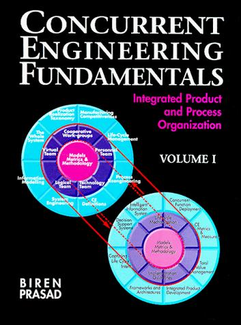 Concurrent Engineering Fundamentals