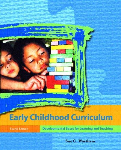 Download Early Childhood Curriculum