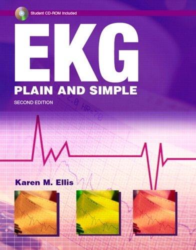 Download EKG Plain and Simple (2nd Edition)