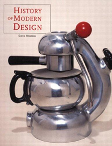 Download History of Modern Design