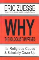 Why the Holocaust Happened