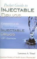Download Pocket Guide To Injectable Drugs