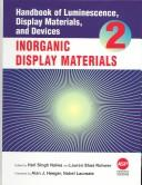Download Handbook of Luminescence, Display Materials, and Devices