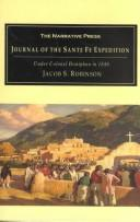 Download A Journal of the Santa Fe Expedition Under Colonel Doniphan