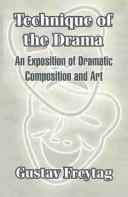 Download Freytag's Technique of the Drama