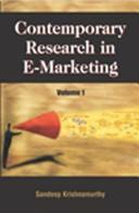 Download Contemporary Research in E-Marketing