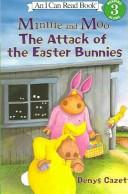 Download Minnie & Moo The Attack Of The Easter Bunnies (Minnie & Moo)