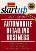 Download Start Your Own Automobile Detailing Business