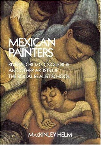 Download Mexican Painters