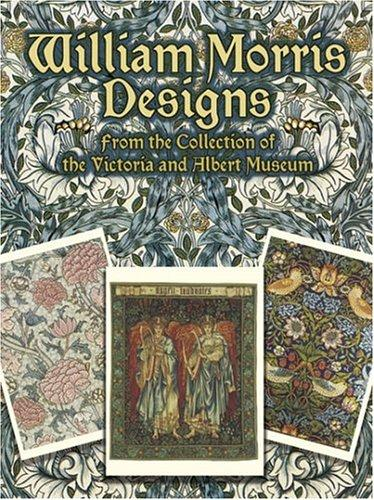 Download William Morris Designs