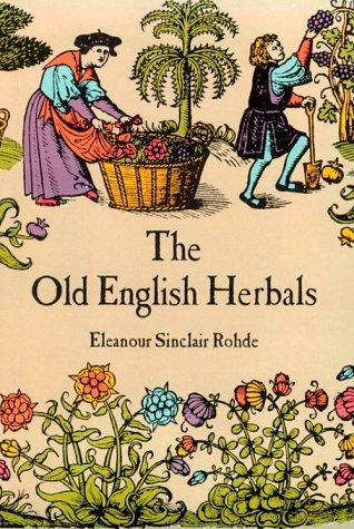 Download The Old English Herbals