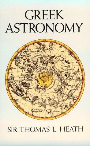 Download Greek astronomy