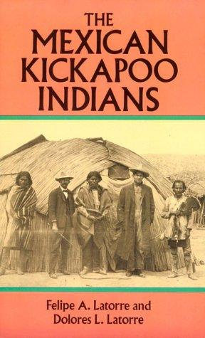 Download The Mexican Kickapoo Indians