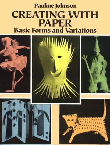 Download Creating with paper