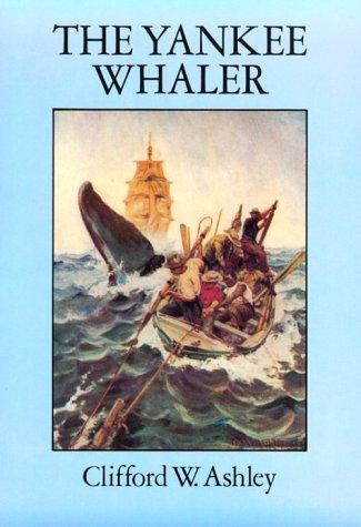 Download The Yankee whaler