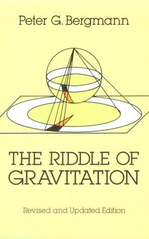 Download The Riddle of Gravitation