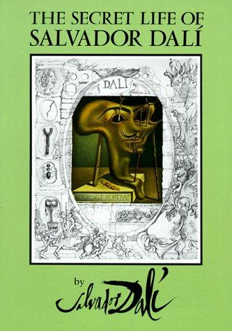 Download The secret life of Salvador Dalí