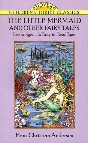 Download The little mermaid and other fairy tales