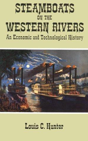Download Steamboats on the western rivers