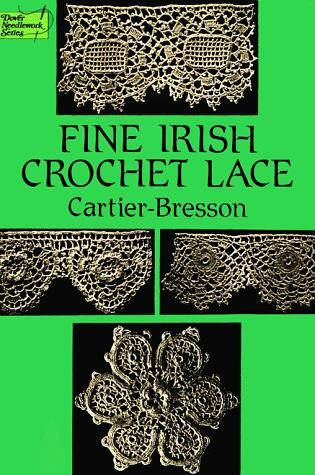 Easy Crochet Lace Edging - Lynchpin on HubPages