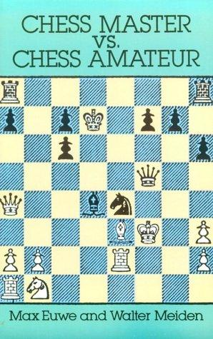 Download Chess master vs. chess amateur