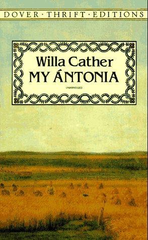Download My Ántonia