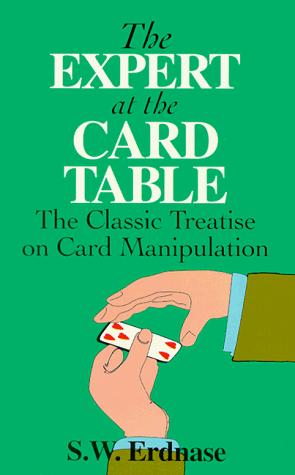 Download The expert at the card table