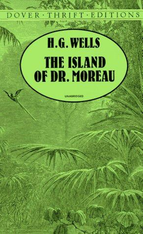 Download The island of Dr. Moreau