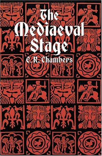Download The mediaeval stage