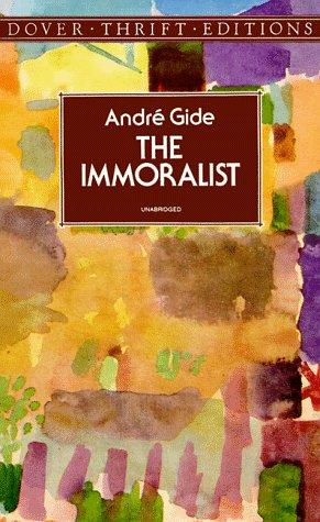 Download The immoralist